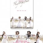 [Pre] Girl's Day : 2nd Album - LOVE (SMC Kinho Card Ver.) (Group Ver.)