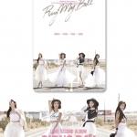 [Pre] Girl's Day : 2nd Album - LOVE (SMC Kinho Card Ver.) (Group Ver.)