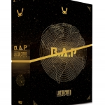[Pre] B.A.P : Concert - LIVE ON EARTH PACIFIC [3DVD +Photobook (100p)]