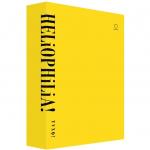 [Pre] TVXQ : Photobook - HELIOPHILIA!