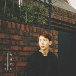 [Pre] Jokwon : 1st Single Album - Crosswalk (Kinho Card Ver.) (Limited Edition)