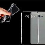 เคส Samsung Grand2 เคสแบบฝาหลัง วัสดุซิลิโคลนนิ่ม