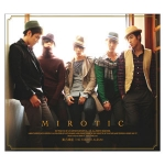 [Pre] TVXQ : 4th Album - Mirotic (Ver.C)