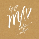 [Pre] GOT7 : 4th Mini Album Repackage - MAD Winter Edition (Merry Ver.)