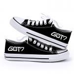 รองเท้าผ้าใบ GOT7