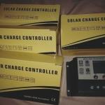 Solar Charge Controller 12v/24v 10A