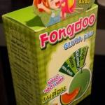Bogini Fongdoo Gluta Plus Soap