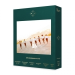 [Pre] BTS : MEMORIES OF 2016 DVD