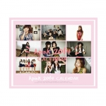 [Pre] Apink : 2014 Season Greeting - Calendar [+ Colored Pencil (1p)]