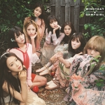 [Pre] OH MY GIRL : 3rd Mini Album Repackage - Windy Day +Poster