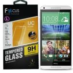 กระจกนิรภัยโฟกัส HTC Desire 816/816G