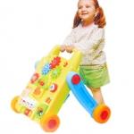 รถหัดเดินมัลติฟังก์ชั่น (Baby's Action Walwer 2 in 1) ของ Baby's First Friend