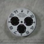 Rolex Daytona Cosmograph Racing White [ Panda ] ของแท้ 100%