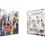 [Pre] Rania : 5th Mini Album - Demonstrate (Staret NFC Card+CD)