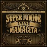 [Pre] Super Junior : 7th Album - MAMACITA