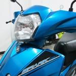 ขาย Yamaha Spark 115 I ปลายปี 2015 สตาร์ทมือ ไมล์แท้ 4754 กม