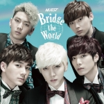 [Pre] Nu'est : Jap. 1st Album - Bridge the World