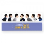 [Pre] GOT7 : 1st FAN MEETING GOODS 365+ - GOT GIFT Slogan