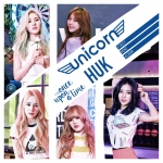 [Pre] Unicorn : 1st Mini Album - Once Upon A Time