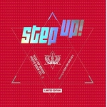 [Pre] Teentop : Behind Photo Book vol. II Step Up! (Limited Edition)