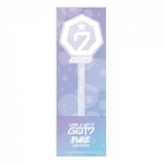 [Pre] GOT7 : 1st Official Goods Pure Light Stick