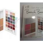 e.l.f. Essential 28-Piece Beach Beauty Palette สี Night