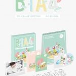[Pre] B1A4 : 2016 Season's Greetings