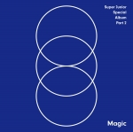 [Pre] Super Junior : Special Album Part.2 - MAGIC +Poster