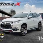 ชุดแต่ง New Pajero Sport VAZOOMA-X