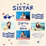 [Pre] Sistar : Special Album - SWEET & SOUR