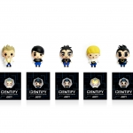 [Pre] GOT7 : 1st Album - Identify (Special Edition - USB Album)