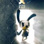 [Pre] B.A.P : 4th Mini Album - MATRIX (Special X Ver.) (Joko Mato - Youngjae)