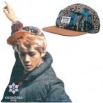 [Pre] EXO : Sehun St. NOVENT BASIC CAP 316 (OR)