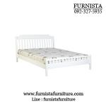 เตียงนอนไม้ เรียบหรู มีเอกลักษณ์เฉพาะ ลงตัวทุกไลฟ์สไตล์ (HW-SERIES)