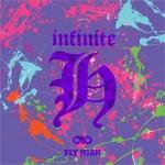 [Pre] Infinite H : 1st Mini Album - FLY HIGH