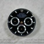 Rolex Daytona Black Dial ของแท้ 100%