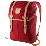 Fjallraven - NO.21 size สีแดง (RED)