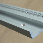 Miter Track Scale 80 cm