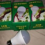 หลอด LED 5W