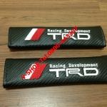 นวมหุ้ม Belt TRD