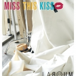 [Pre] Laboum : 2nd Mini Album - MISS THIS KISS +Poster
