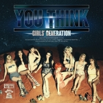 [Pre] SNSD : 5th Album - You Think +Poster
