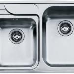 อ่างล้างจาน FRANKE รุ่น ZOX 620