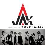 [Pre] A-JAX : 1st Mini Album - 2 MY X +Poster