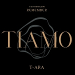 [Pre] T-ara : 12th Mini Album - REMEMBER +Poster