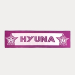 [Pre] HyunA : Official Slogan Ver.2