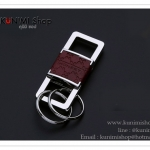 GJ033 พวงกุญแจ HONEST พกพา ดีไซน์สวย เหมาะแก่การใช้งาน ขนาด ยาว 9.2 x กว้าง 2.4 cm