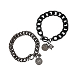 [Pre] Beast : 2014 Beautiful Show - Bracelet (Black/Dark Grey)