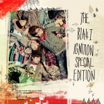 [Pre] B1A4 : IGNITION SPECIAL EDITION (Random Photocard 1p+Postcard 72p)