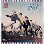 [Pre] B.A.P : 4th Single - B.A.P Unplugged 2014 ( + Booklet + Photocard 1p)
